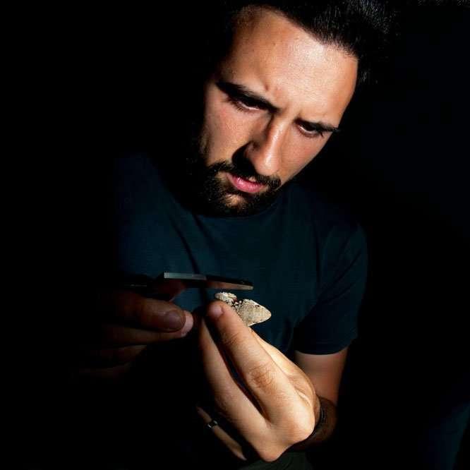 Federico Crovetto Fotografo