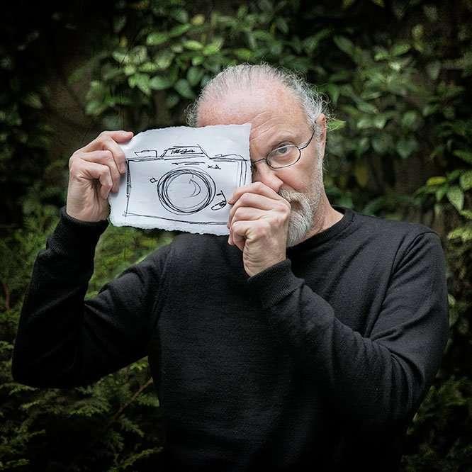 Raoul Iacometti Fotografo