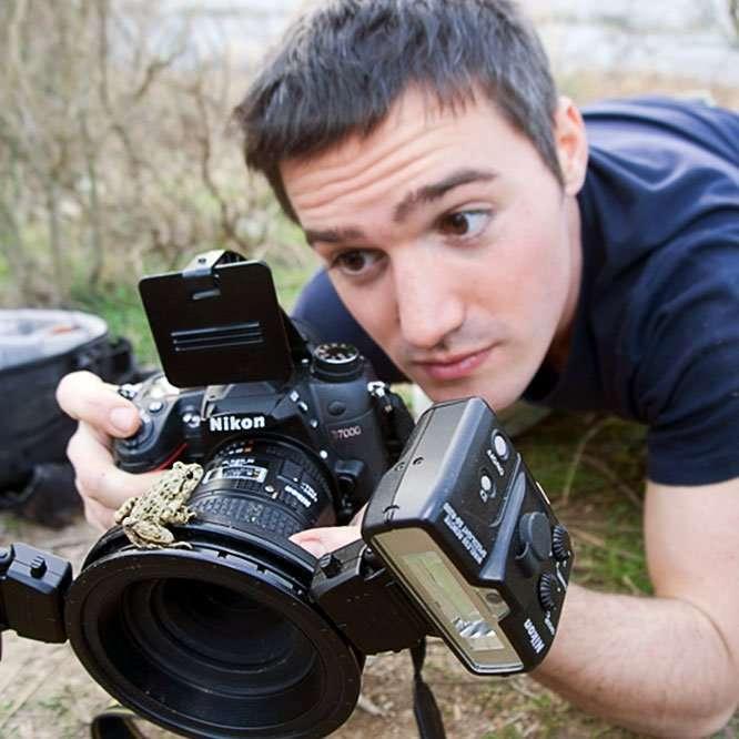 Marco Maggesi Fotografo