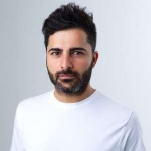 Alex Liverani
