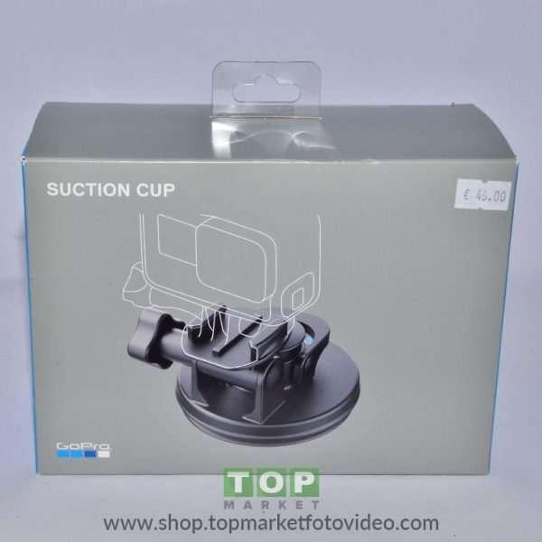 GOPRO AUCMT302 150082 SUCTION CUP