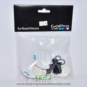 GOPRO ASURF001 150048 SURFBOARD MOUNTS