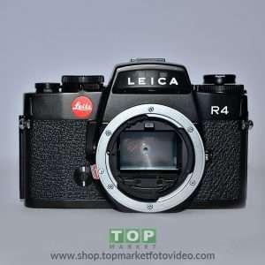 Leica R4 (solo corpo)