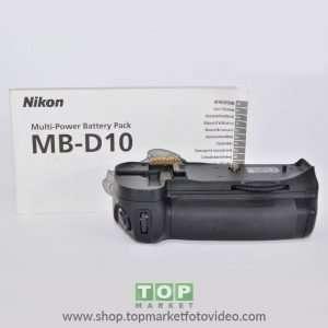 Nikon Impugnatura Battery Grip MB-D10