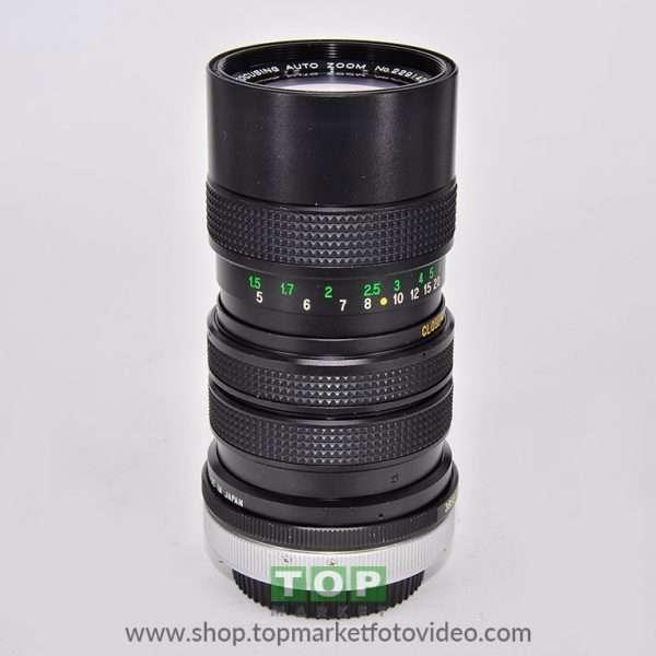 Vivitar Obiettivo Canon FD 70-150mm f/3,8