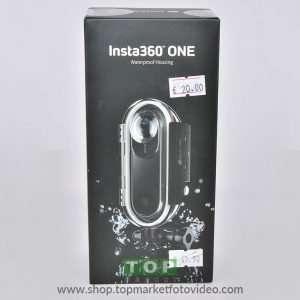 Insta360 One Waterproof Housing