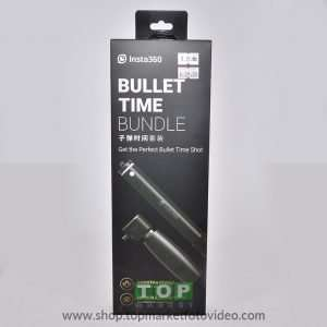 Insta360 One Bullet Time Bundle