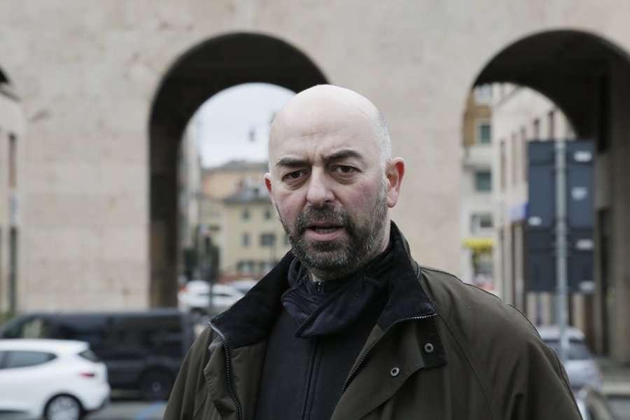 Enrico Moroni